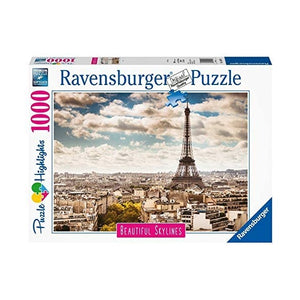 Ravensburger - Paris 1000 Piece