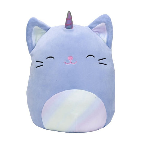 "SQUISHMALLOWS 20"" - Caticorn Plush"