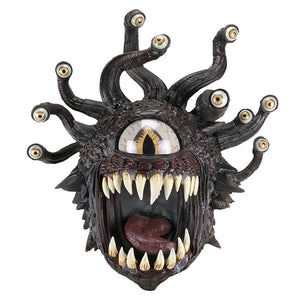 Dungeons & Dragons - Beholder Trophy Plaque