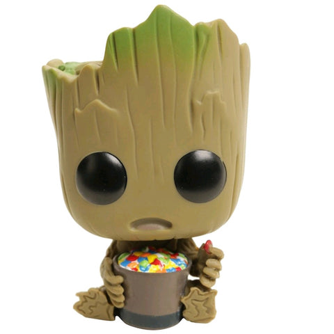 Guardians Of The Galaxy2 Groot Candybowl