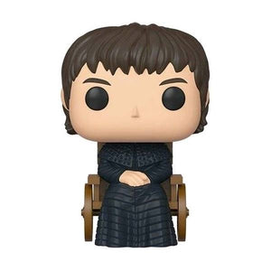 Game of Thrones - King Bran the Broken Pop! Vinyl