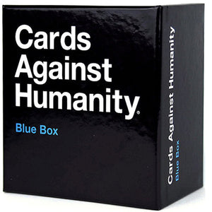 Cards Against Humanity - Blue 4-6 Exp