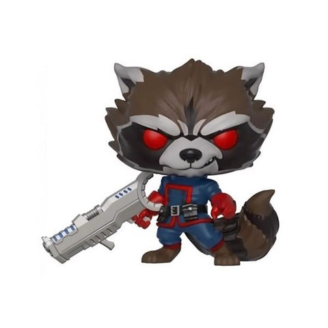Guardians Of The Galaxy - Rocket Classic