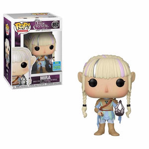 Dark Crystal - Mira Pop! SD19 RS