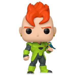 Dragon Ball Z - Android 16 Pop!