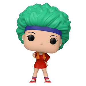 Dragon Ball Z - Bulma Pop!