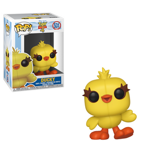 Toy Story 4 - Ducky Pop! Vinyl