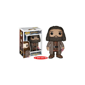 Harry Potter Pop - Hagrid 6 Pop