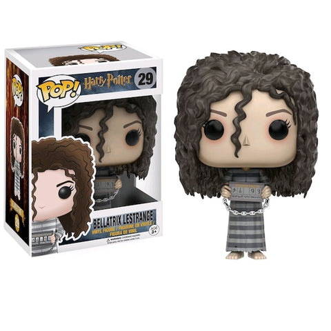 Harry Potter - Bellatrix Azkaban Us Ex