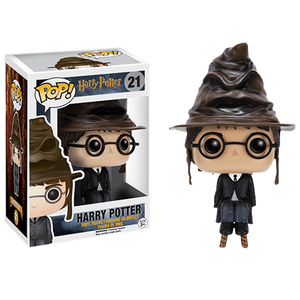 Harry Potter - Sorting Hat Pop