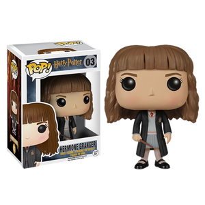 Harry Potter Pop - Hermione Pop