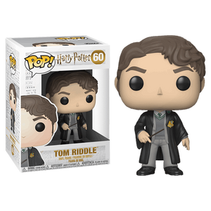 Harry Potter Tom Riddle Pop