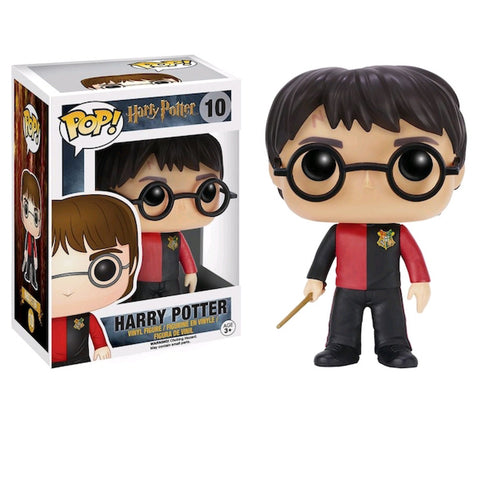 Harry Potter - Harry Triwizard Pop! Viny