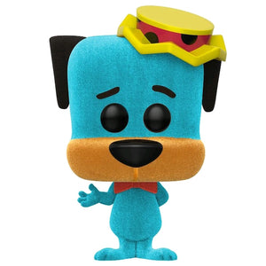 Hanna Barbera - Huckleberry Hound Flocke