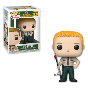 Super Troopers - Foster Pop! Vinyl