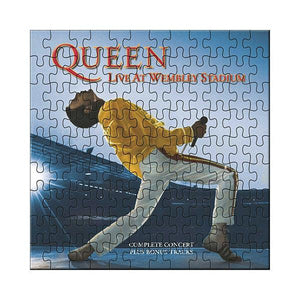 Licensed Puzzle Queen Live at Wembley Stadium Puzzle 1,000 pieces