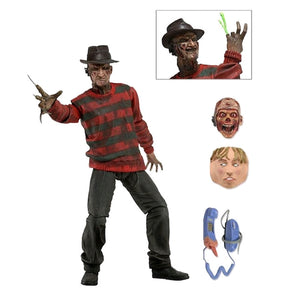 A Nightmare On Elm St - 7 Freddy 30Th A
