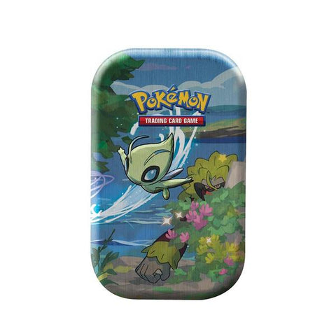 Pokemon TCG: Shining Fates Mini Tin - Due March - Limit 10 per customer