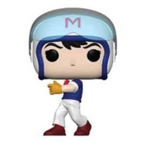 Speed Racer - Speed with Helmet pop Vinyl