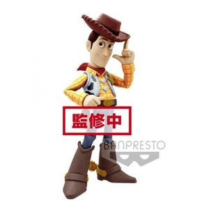 TOY STORY - WOODY - COMICSTARS - (VER.A) FIGURE