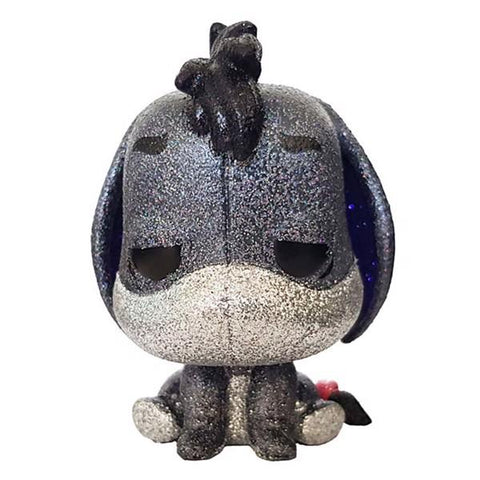 Winnie the Pooh - Eeyore Diamond Glitter US Exclusive Pop! Vinyl