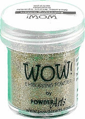 WOW Embossing Powders Metallics - See more options - sugar and spice crafts - 6