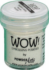 WOW Embossing Powders Clears/Whites - See more options - sugar and spice crafts - 7