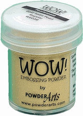 WOW Embossing Powders Golds/Yellows - See more options - sugar and spice crafts - 6
