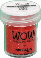 WOW Embossing Powders Oranges/Browns - See more options - sugar and spice crafts - 5