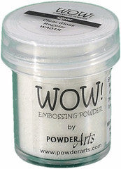 WOW Embossing Powders Clears/Whites - See more options - sugar and spice crafts - 2