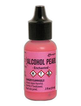 Ranger Alcohol Pearls