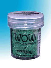 WOW Embossing Powders Greens - See more options - sugar and spice crafts - 2