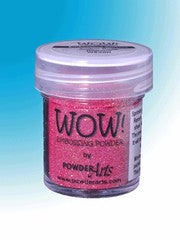 WOW Embossing Powders Reds - See more options - sugar and spice crafts - 2