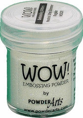 WOW Embossing Powders Clears/Whites - See more options - sugar and spice crafts - 6