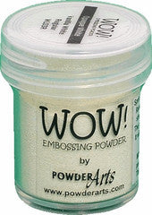 WOW Embossing Powders Clears/Whites - See more options - sugar and spice crafts - 11