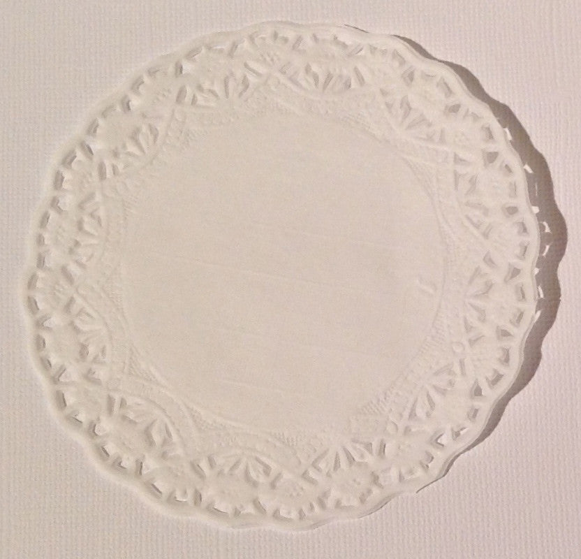Doilies - See more options - sugar and spice crafts