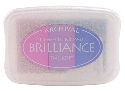 Brilliance Ink Pads