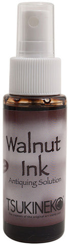 Tsukineko Walnut Ink
