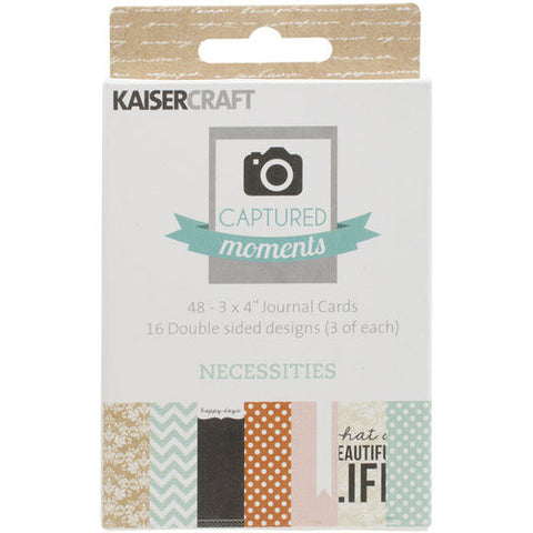 KaiserCraft Captured Moments Necessities
