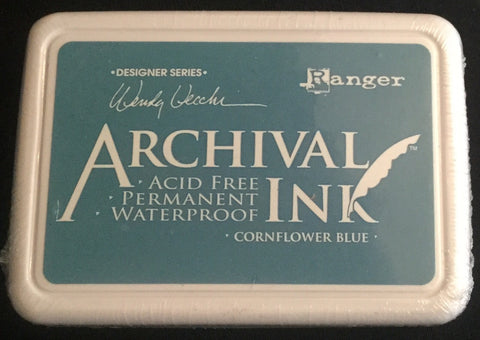 Ranger Archival Ink - sugar and spice crafts - 5