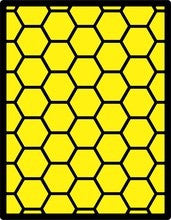 Cheery Lynn Designs Honeycomb Die