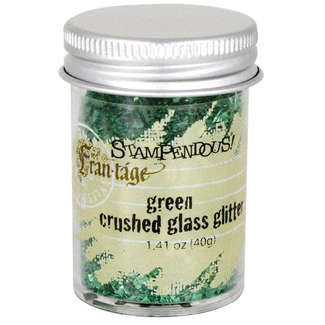 Crushed Glass Glitter - See more options