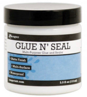 Ranger Glue N' Seal