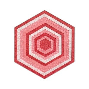 Sizzix Framelits - Hexagons - sugar and spice crafts - 1