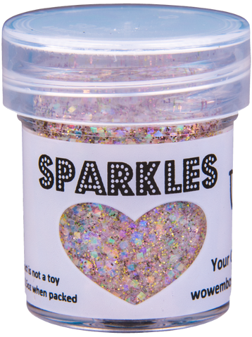 WOW Embossing Powder SPARKLES