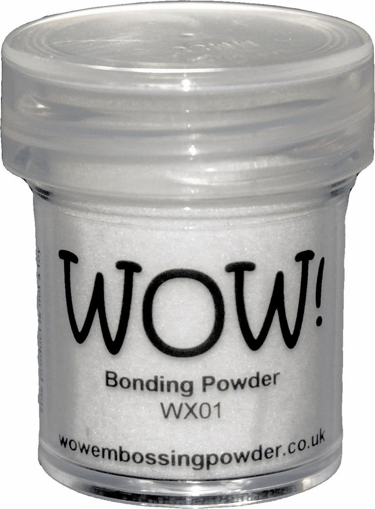 WOW Bonding Powder - sugar and spice crafts