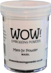 WOW Embossing Powders Melt-it