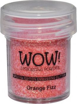 WOW Embossing Powders Oranges/Browns - See more options - sugar and spice crafts - 8