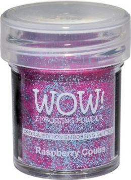 WOW Embossing Powders Pinks - See more options - sugar and spice crafts - 11