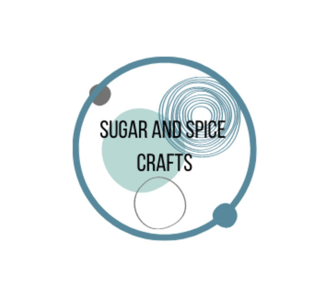sugar and spice crafts